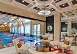 Hôtel Raleigh - Hilton Garden Inn Raleigh/Crabtree Valley-3