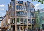 Location vacances Eltville am Rhein - Sonnig, modern, zentral mit Parkhaus nebenan checkin123-3
