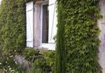 Location vacances Luzillé - Ode au Bonheur St Georges sur Cher-4