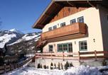 Location vacances Brixen im Thale - Apartment Schleicherbach 2-4