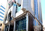 Hôtel Émirats arabes unis - York International Hotel-3