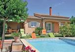 Location vacances Espeluche - Holiday home Espeluche 38-3