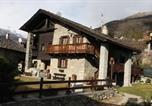 Location vacances Roisan - Casa porossan-3