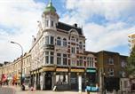Hôtel Royaume-Uni - Henx Inn Hostel-3