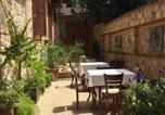 Hôtel Kılıçarslan - White Garden Hotel-3