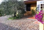 Location vacances Arezzo - Villa Peruzzi-4