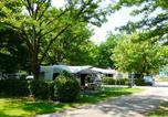 Camping 4 étoiles Thérondels - Escapade Vacances - Camping Le Port Lacombe-4