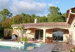 Location vacances Cotignac - Villa Jenny-1