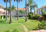 Location vacances Javea - Apartamento Golden Gardens-4