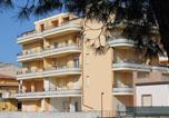 Location vacances Alba Adriatica - Appartamento Rovigo-2