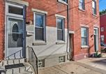 Location vacances Langhorne - Philadelphia Townhome Less Than 2 Mi to Liberty Bell!-2