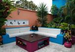 Hôtel Cozumel - Hotel Villas Las Anclas-3