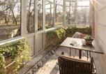 Hôtel Raray - Hyatt Regency Chantilly-3