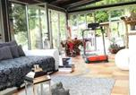 Location vacances Apiro - House with 2 bedrooms in Cupramontana with enclosed garden and Wifi 35 km from the beach-1