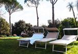Location vacances Anguillara Sabazia - Casale della Fontanella-4
