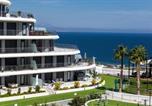 Location vacances Los Arenales del Sol - Alicante View Wonderful-1