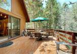 Location vacances Idyllwild - Cedar Creek Cabin-1