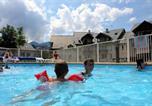 Location vacances Villard-de-Lans - Vacancéole - Résidence La Croix Margot-3