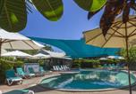 Villages vacances Roebuck - Broome Beach Resort-1