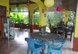 Hôtel Alajuela - Villa Pacande-4