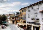 Hôtel Chypre - Alkisti City Hotel-2