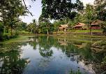Location vacances Tabanan - Alam Taman Villa-1