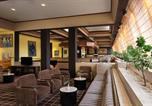 Hôtel Abuja - Sheraton Abuja Hotel-3