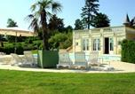 Location vacances Lanouaille - Chalet Le Chalet 1-4