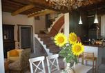 Location vacances Civitella d'Agliano - Casa Mimmo-1