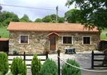 Location vacances  La Corogne - Stone Cottage Rustica-3