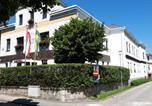 Hôtel Vienne - Hotel Vöslauerhof-1