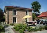 Location vacances Buxtehude - Familie Schwantes-1