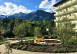 Hôtel Province autonome de Bolzano - Pension Salvatorianerinnen-4