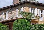 Hôtel Saint-Christophe-en-Brionnais - Maison d'Hôtes Aux-Forêts-3