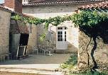 Location vacances  Vendée - La Petite Loge-4