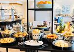 Hôtel Kuwait City - Mövenpick Hotel & Resort Al Bida'a-4