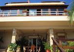 Hôtel Sciacca - B&B Villa Eliana-4
