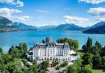 Hôtel 4 étoiles Annecy - Impérial Palace-1