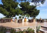 Location vacances  Province de Foggia - Apartment Localita Macchia di Mauro-4