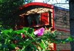 Hôtel Vernantes - Gypsy Nature B&B-2