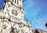 Location vacances Saint-Quentin-sur-le-Homme - Appartement quartier historique-2