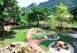 Villages vacances Ha Long - Whisper Nature Bungalow & Resort-2