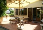 Location vacances Anghiari - Beautiful Holiday Home with Swimming Pool in Le Ville-3