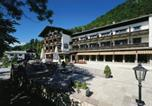 Hôtel Bad Reichenhall - Alpensport-Hotel Seimler-3