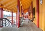 Hôtel Norvège - Sandmoen Bed & Breakfast (Free Parking)-1