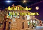Hôtel Benicàssim - Hotel Rural Vía Natura solo adultos adults only-2