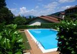 Location vacances Porto Valtravaglia - Casa Lucerna-1