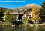 Hôtel Samedan - Hotel Chesa Rosatsch - Home of Food-2