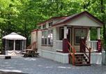 Villages vacances Bethlehem - Spring Gulch Park Model 7-1