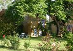 Hôtel Douville - Les Hautes Claires - Chambres d'hôtes et Centre d'Art Contemporain-3